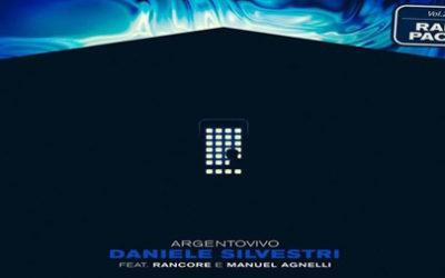 """""""Argento vivo"""" di Daniele Silvestri"""
