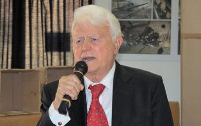 Intervista a Giancarlo Caselli