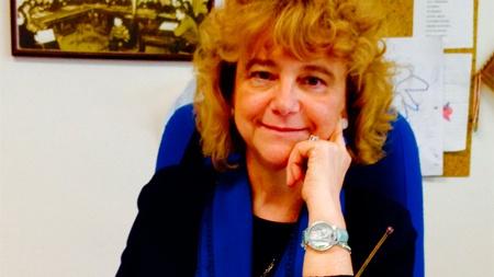 """Intervista con la prof.ssa Maria Antonietta Maucioni, preside dell'IIS """"Leonardo Da Vinci"""""""