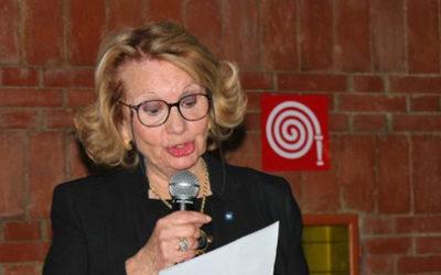 Intervista Con La Preside Anna Paola Tantucci, Presidente Dell'E I P Italia