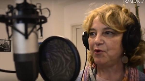 Intervista con la professoressa Antonella Maucioni preside dell'IIS Leonardo da Vinci
