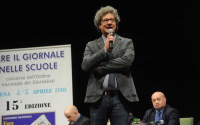 Riccardo Cucchi: la radio è l'essenza del racconto