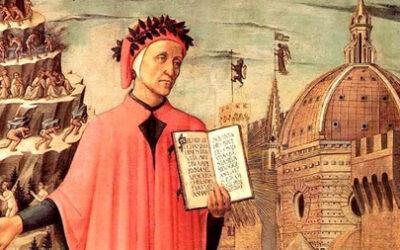 Dante è moderno? Un dibattito tra letteratura, politica e amore